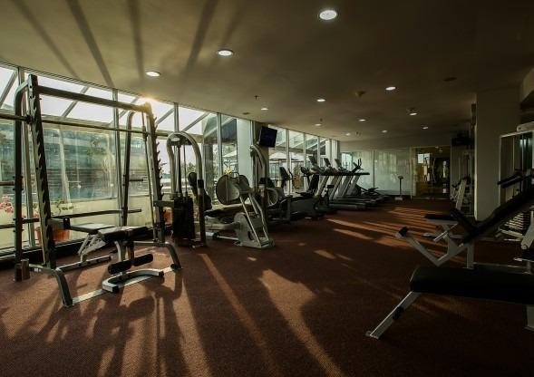 The Arista Hotel Palembang - Wellness Center