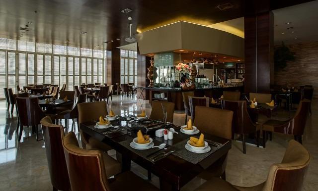 The Arista Hotel Palembang - 1000 Rasa