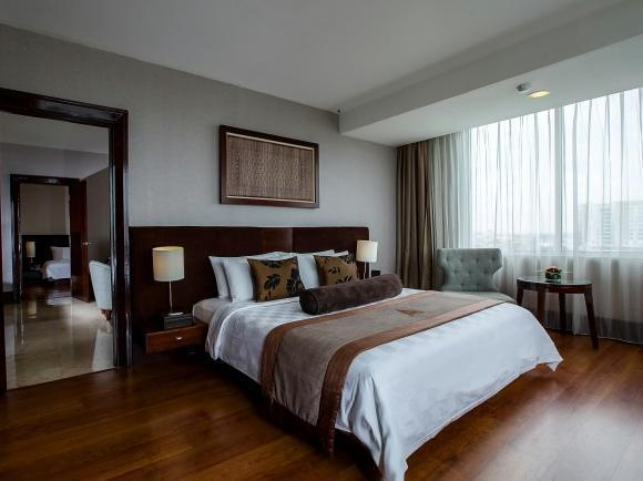 The Arista Hotel Palembang - Arista Suite
