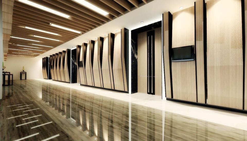 Hotel Santika Mega City Bekasi - Interior