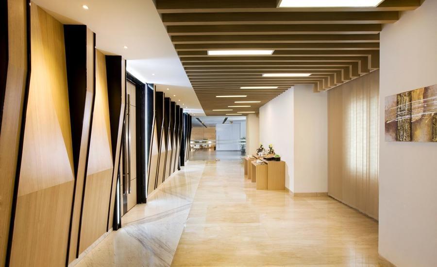Hotel Santika Mega City Bekasi - Foyer Meeting Room