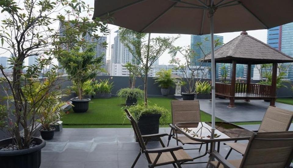 Sanur Elok Residence Jakarta - Facilities