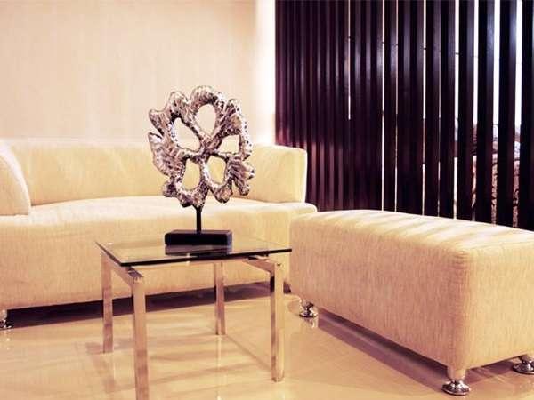 AP Apartment & Suite Bali - Ruang tamu (satu Kamar Superior)