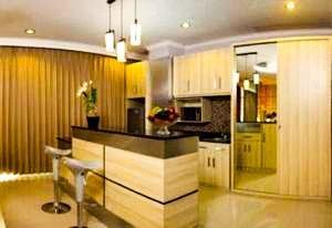 AP Apartment & Suite Bali -