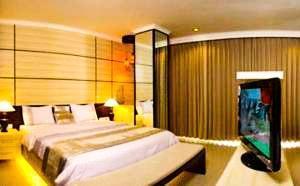 AP Apartment & Suite Bali -