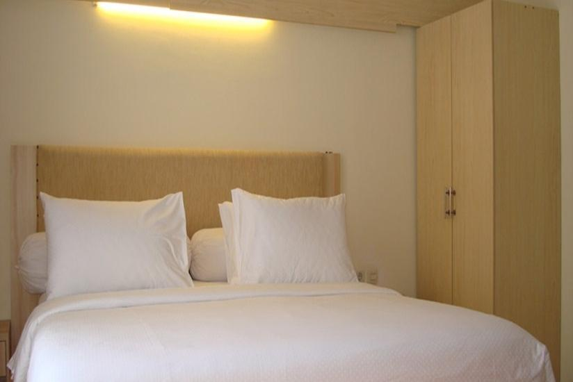 AP Apartment & Suite Bali - One Bedroom Suite Apartment BSC 30%