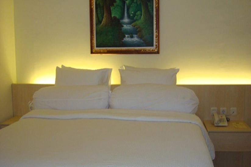 AP Apartment & Suite Bali - Two Bedroom Family Apartment basic deal promotion