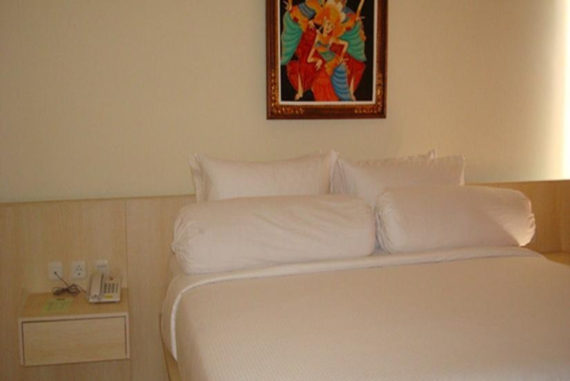 AP Apartment & Suite Bali - Two Bedroom Superior Apartment Basic Deal Promotion  Save 45%