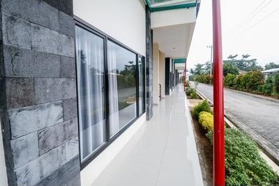 RedDoorz Plus near Kualanamu Airport Medan - Exterior
