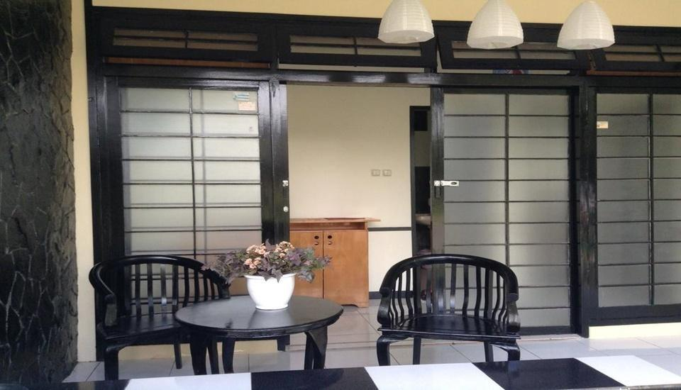 Designer Villa Osaka Kota Bunga Cianjur - Interior