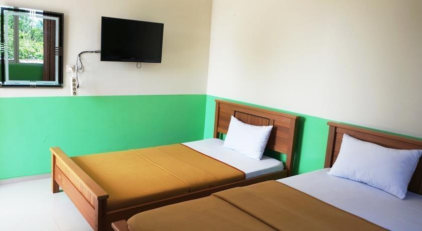 Hotel Meigah Belitung - Standard Room Regular Plan