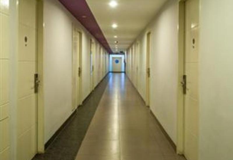 Manggis Inn Jakarta - Corridor