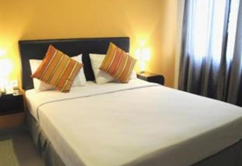 Manggis Inn Jakarta - Deluxe Room