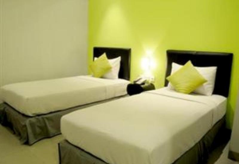 Manggis Inn Jakarta - Superior Room With Breakfast Regular Plan