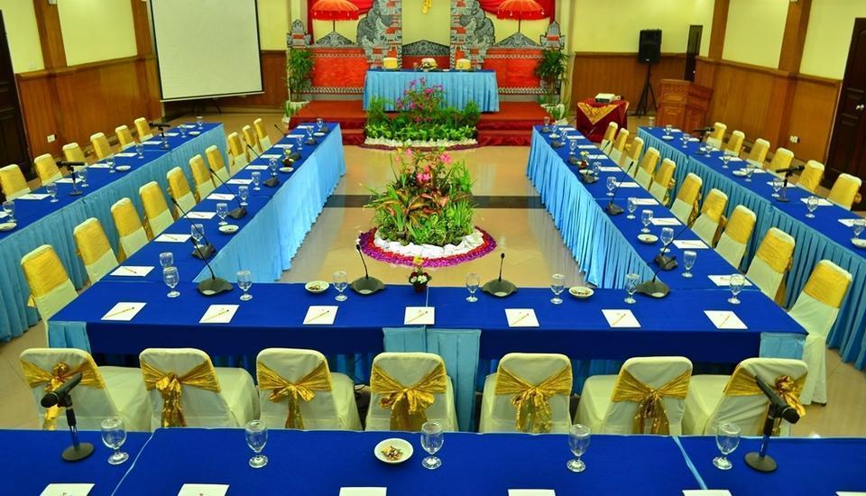 Inna Sindhu Beach Bali - Ruang Meeting
