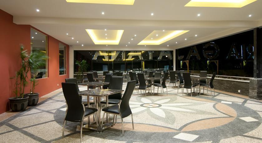Hotel Aria Gajayana Malang - Restaurant