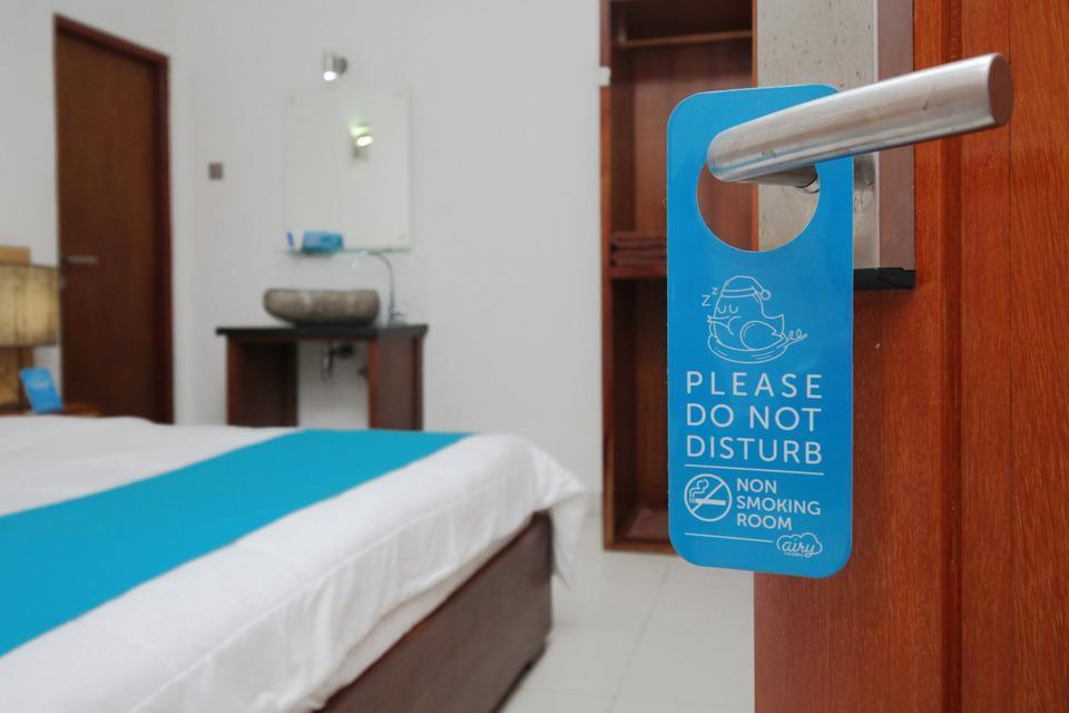 Airy Denpasar Utara Kepundung 62 Bali - Superior Twin Room with Breakfast Regular Plan
