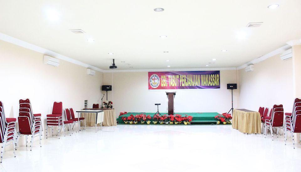 ZEN Rooms Perintis Kemerdekaan Makassar - Fasilitas