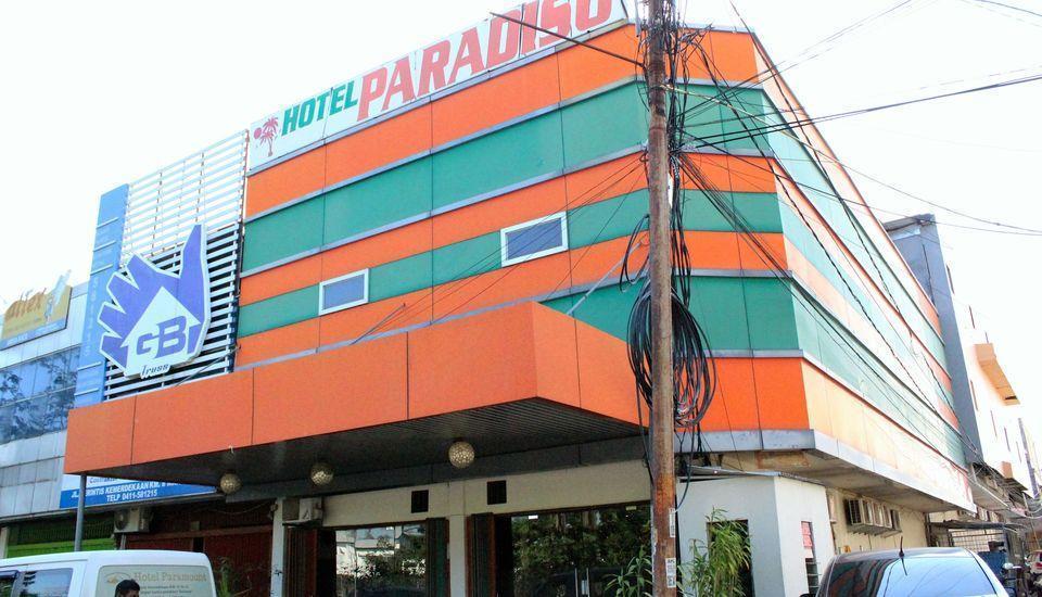 ZEN Rooms Perintis Kemerdekaan Makassar - eksterior