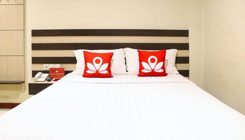 ZEN Rooms Perintis Kemerdekaan Makassar - Kamar Double