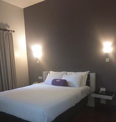Tilamas Hotel Surabaya - Deluxe