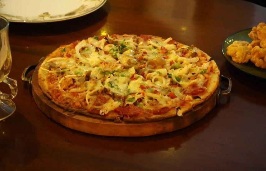 The Gecho Inn Town Jepara - Makanan
