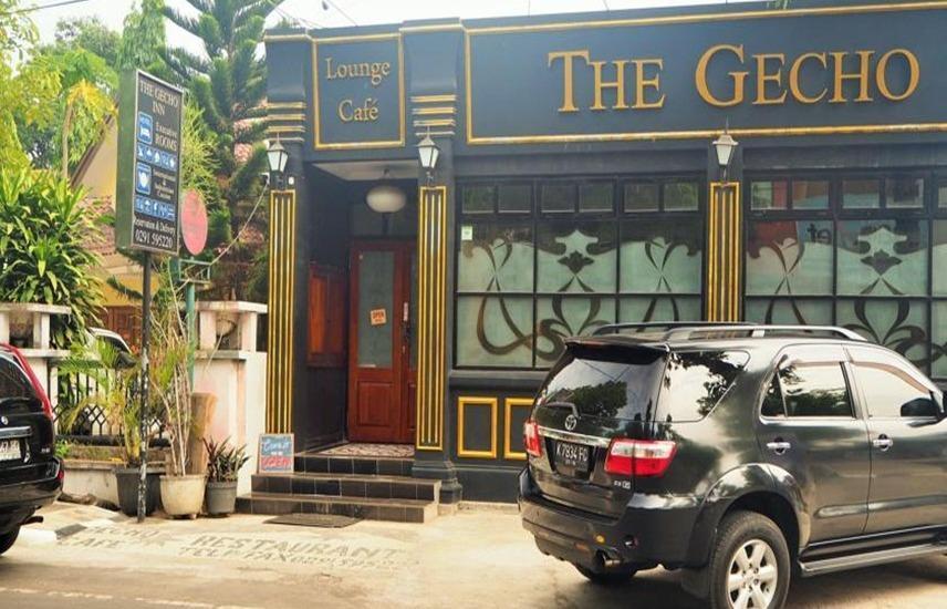 The Gecho Inn Town Jepara - Eksterior
