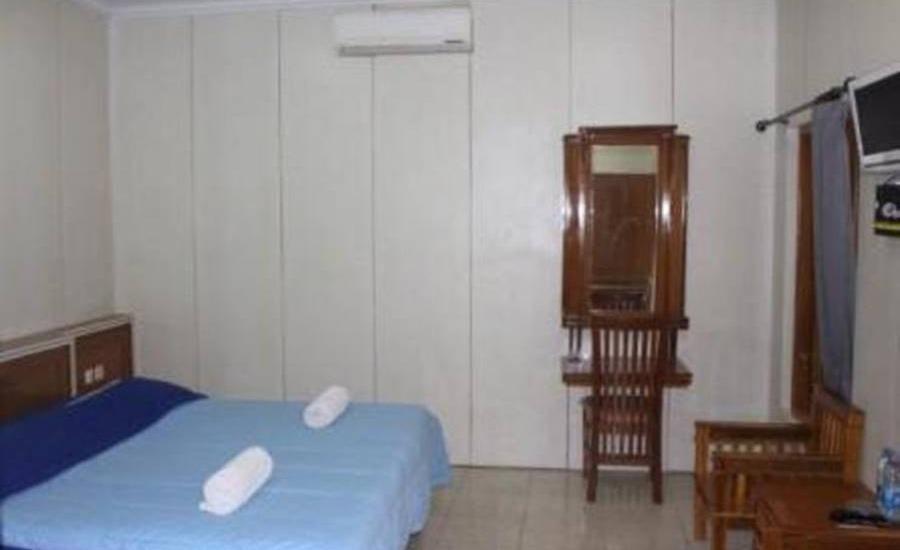 Bydiel Hotel Cianjur - Kamar tamu