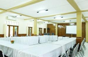 Bydiel Hotel Cianjur - Meeting Room