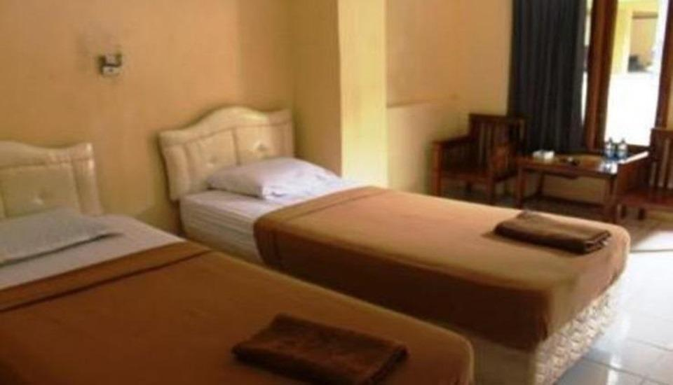 Bydiel Hotel Cianjur - Room