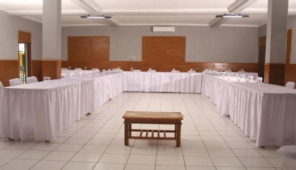 Bydiel Hotel Cianjur - Interior