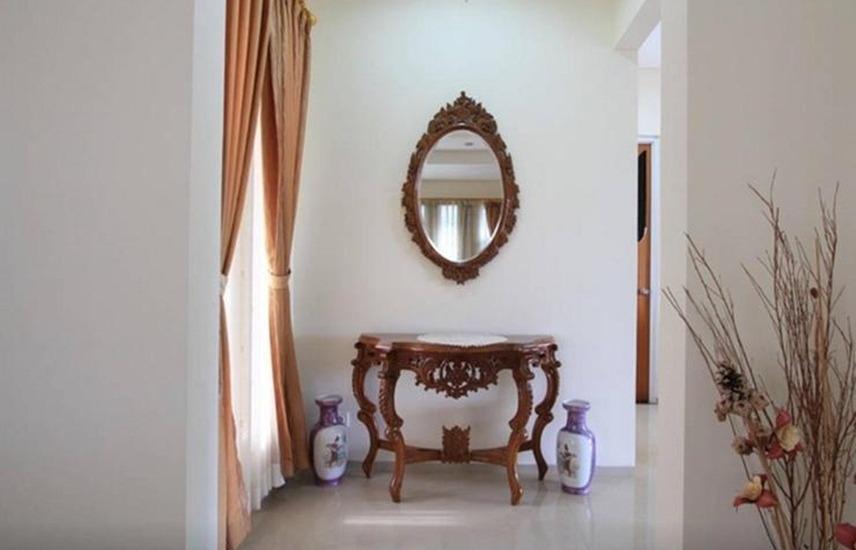 Villa Dago Spring Hill Bandung Syariah Bandung - Interior