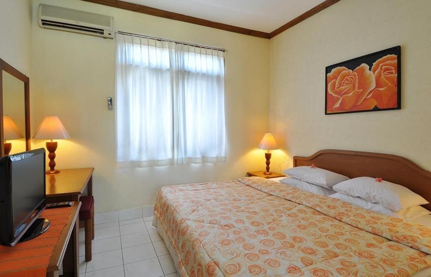 Hotel Bali Hoki Bali - Kamar