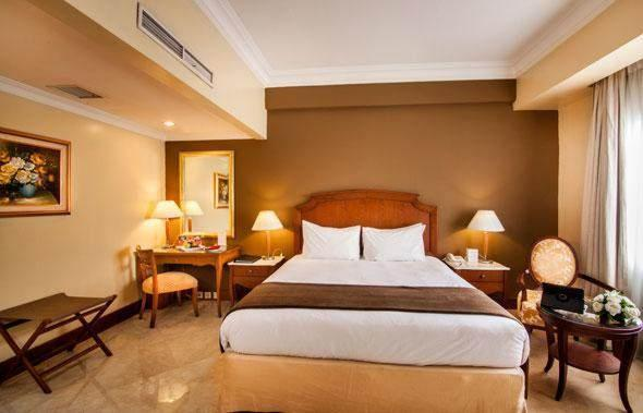 Arion Swiss Belhotel Kemang - Junior Suite Room