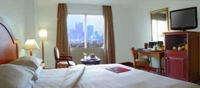 Arion Swiss Belhotel Kemang - Deluxe Room