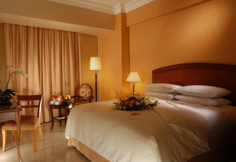 Arion Swiss Belhotel Kemang - Superior Room Only Regular Plan