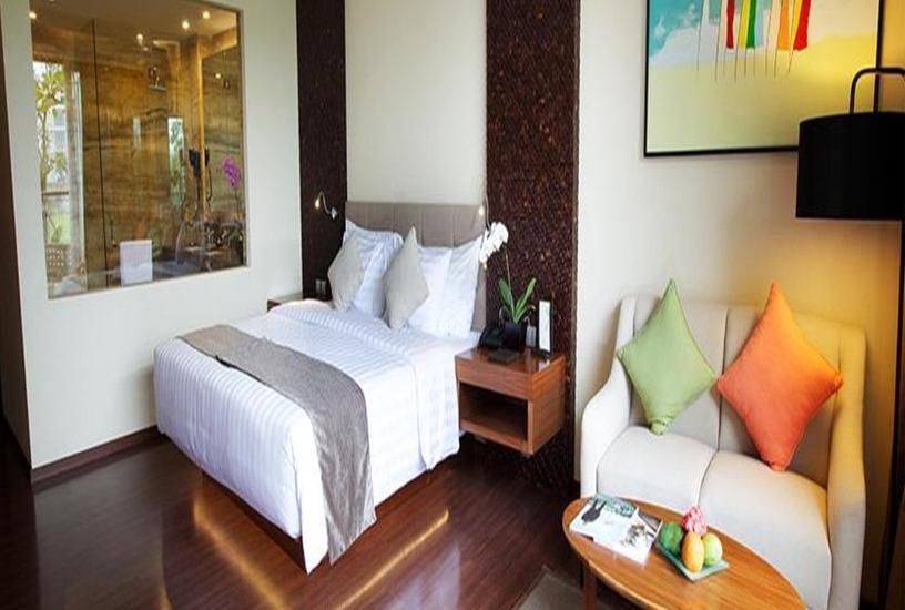 Lexington Klapa Resort Bali - Garden Room Fun Stay - Min. 2 Nts