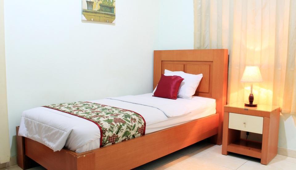 Megaria Hotel Merauke Merauke - Kamar Standard