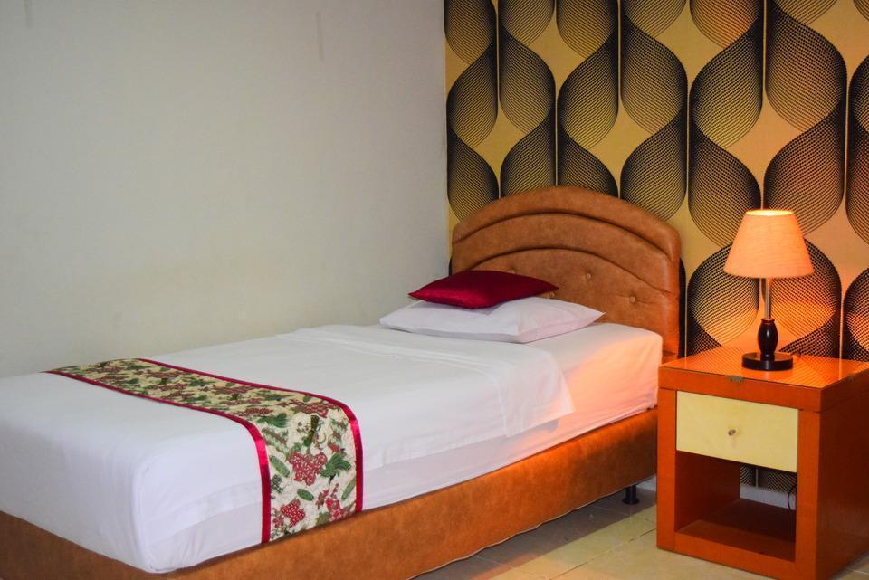 Megaria Hotel Merauke - Standard