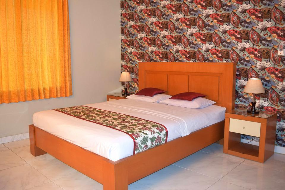Megaria Hotel Merauke - Deluxe Room