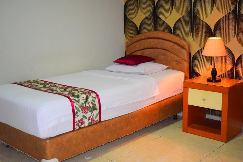 Megaria Hotel Merauke - Standard Room