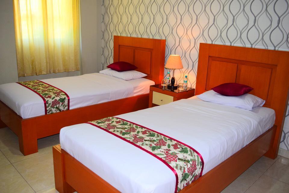 Megaria Hotel Merauke - Superior Room