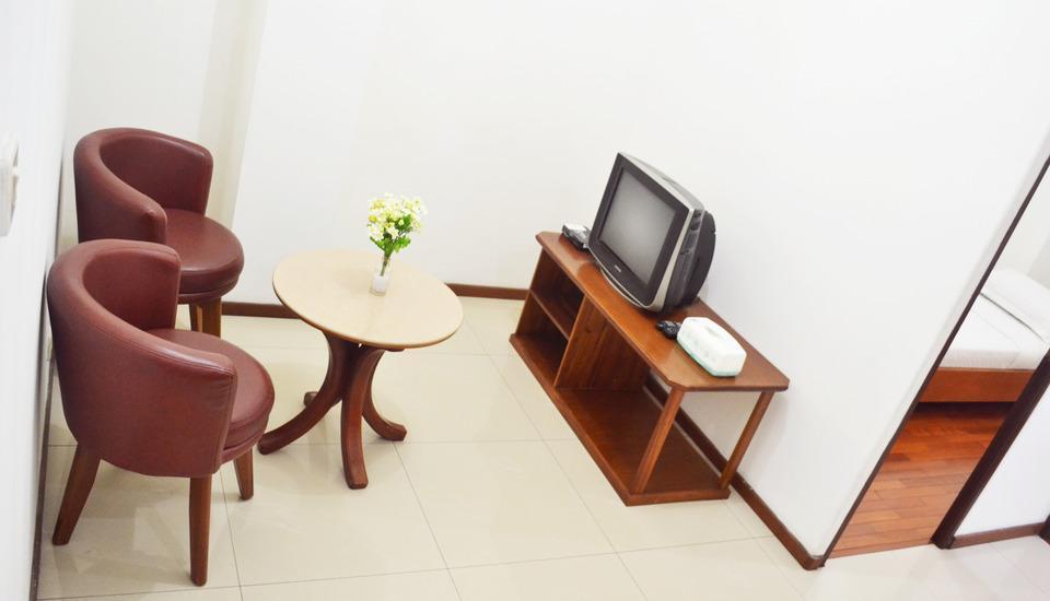 Newton Residence Jakarta - 2 Kamar Tidur Febuari Sale