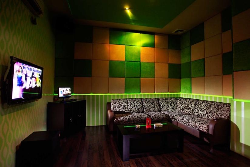 Hotel Apita Cirebon - Karaoke