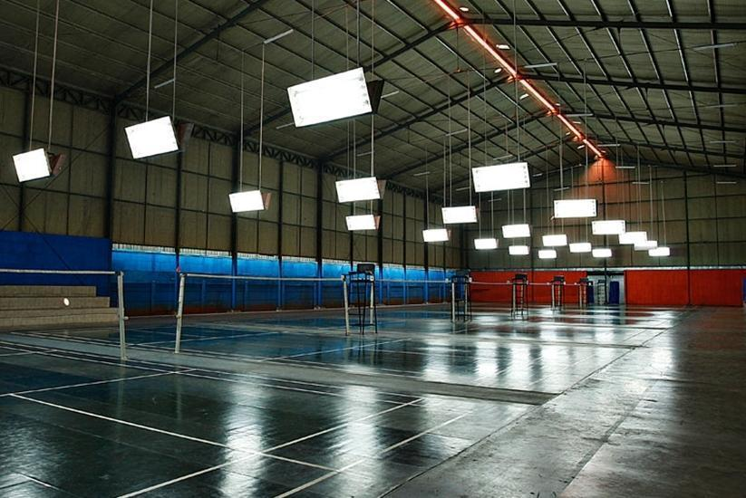 Hotel Apita Cirebon - Badminton