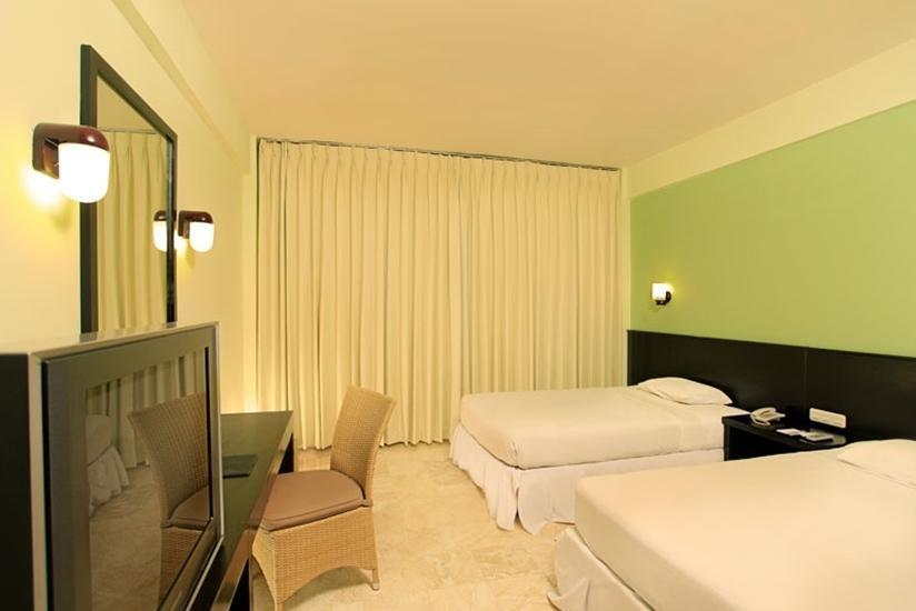 Hotel Apita Cirebon - Superior Room Regular Plan