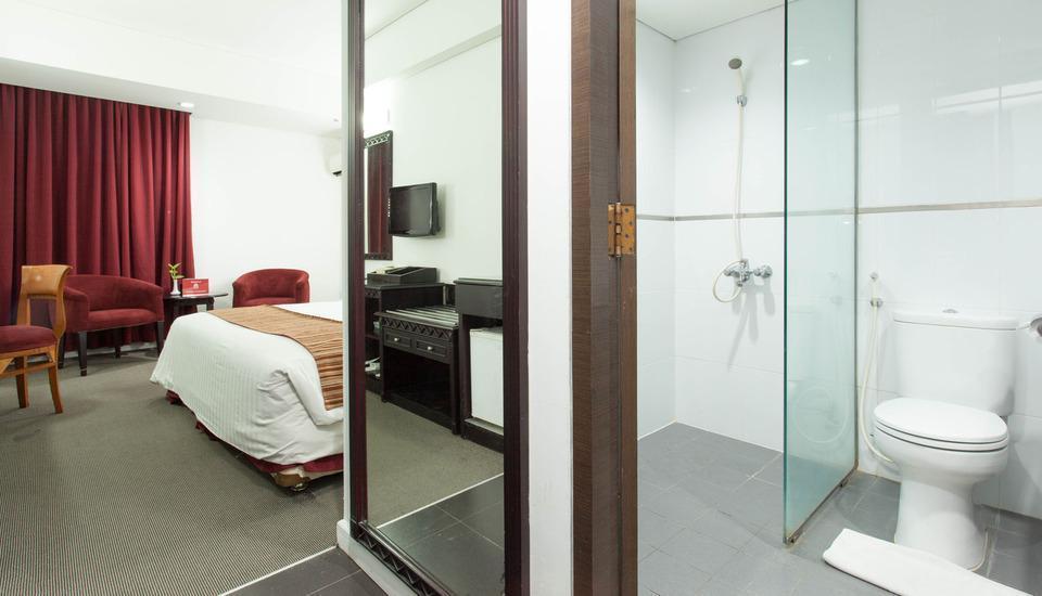 ZEN Premium Menteng Syariah Jakarta - Kamar mandi