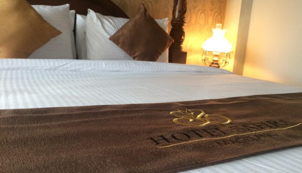 Hotel Safira Magelang - President Suite