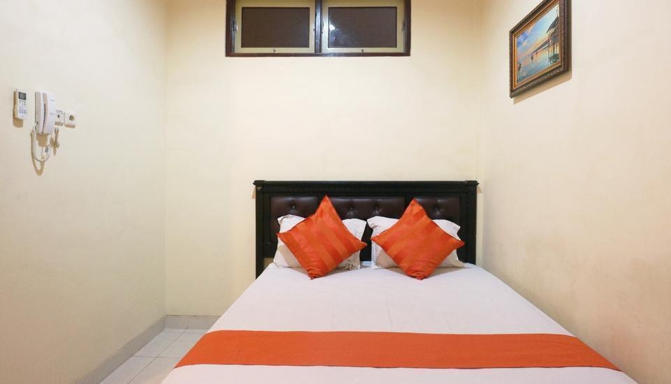 Hotel Syariah Walisongo Surabaya Surabaya - Deluxe Room Only MINIMUM STAY