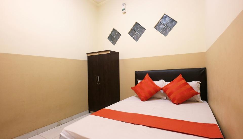 Hotel Syariah Walisongo Surabaya Surabaya - Economy Fan